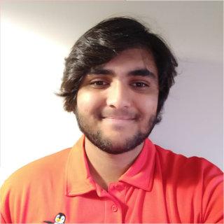 Haidar Hussain